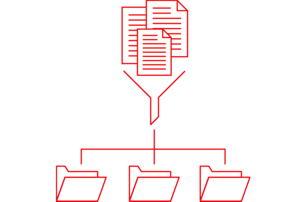 Xenith Intelligence Automation  - Document Capture and Processing