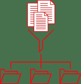 AI Document Classification@4x