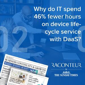 Why 46% spend fewer hours
