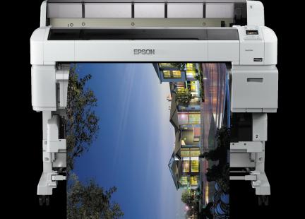 Epson SCT5200