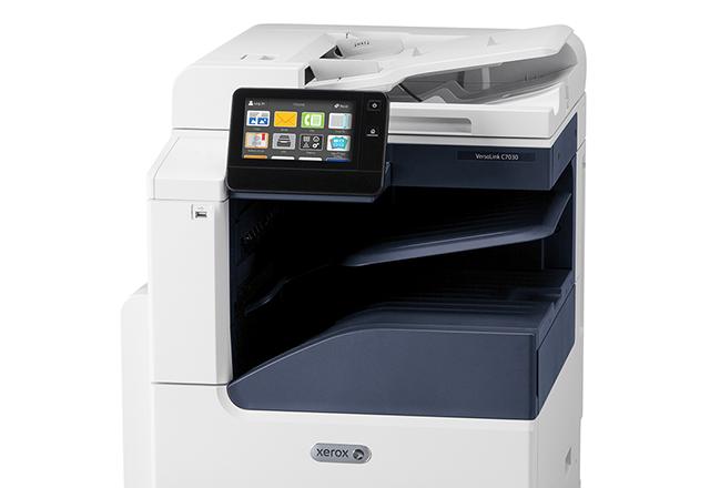 Xerox VersaLink C7020, C7025, C7030