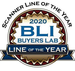 scanner award
